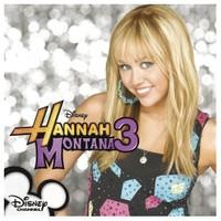 Disney Soundtrack HM3 - Hannah Montana 3 Original Soundtrack