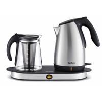 Tefal Keyif Çayı Paslanmaz Çelik Çay Makinesi