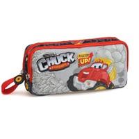 Chuck&Frıends Kalem Çanta 21*10*6 Cm