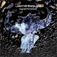 Jamiroquai - Synkronized