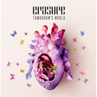 Erasure - The Tomorrow's World