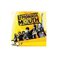 Disney Soundtrack - Lemonade Mouth