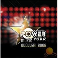 Powertürk Müzik Ödülleri 2008