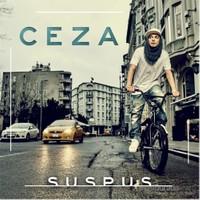 Ceza - Suspus (CD)
