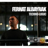 Various Artists - Fg 93.7 - Techno-logıc By Ferhat Albayrak