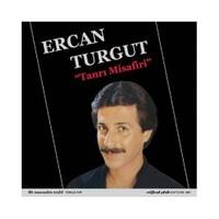 Ercan Turgut - Tanrı Misafiri