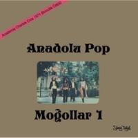 Moğollar 1 - Anadolu Pop (Plak)