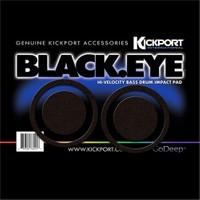 Kıckport Blkeye Bass Drum Impact Pad