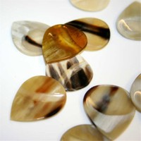 Timber Tones Groove Tones - Clear Horno - Tekli