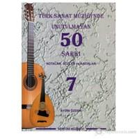 Türk Sanat Müziğinde Unutulmayan 50 Şarkı 7
