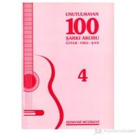 Unutulmayan 100 Şarkı 4