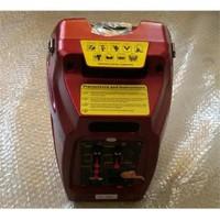 Şarjlı Amfi Pa-065 Kırmızı