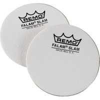 Remo Patch Falam 2.5 Diameter 2 Piece Pack