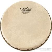 Remo Bongo Drumhead R-Series 8.50 Skyndeep Calfskin Graphic