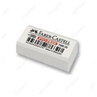 Faber-Castell 7086/30 Beyaz Silgi Tekli