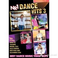 NR1 Dance Hits-3 (DVD)