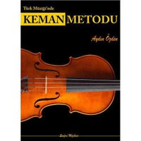 Türk Müziği'Nde Keman Metodu-Aydın Özden