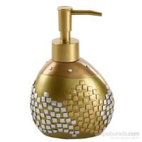 Bosphorus Altın Mozaik Sıvı Sabunluk