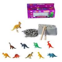 Kaz ve Keşfet Mini Dinozor