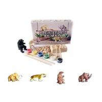 Kaz Keşfet Tarih Öncesi Hayvanlar
