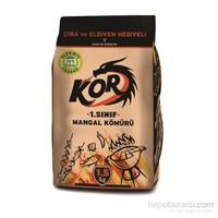 Kor Mangal Kömürü 1,5 Kg