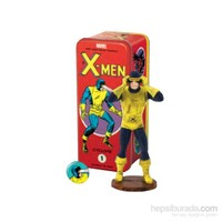 Classic Marvel Characters X-Men #1 Cyclops