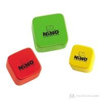Nıno NINO507 Square 3 parça set