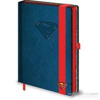 A5 Premium Defter SR71748 Superman