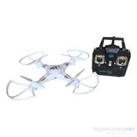 Rcx XX6C Drone U.K. Gece Görüşlü Quadcopter Kameralı
