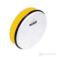 Nino NINO45Y 8'' Hand Drum (Sarı)