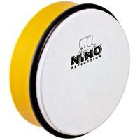 Nıno4y 6 Inch Abs Plastik Hand Drum