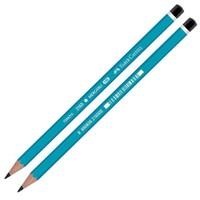 Faber-Castell Mercanlı Kurşun Kalem 12li