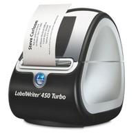 Dymo Labelwriter 450 Turbo Bilgisayar Bağlantılı Etiket Yazıcı
