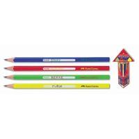 Faber-Castell Üçgen Kurşun Kalem