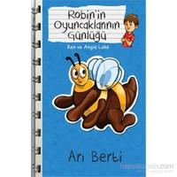 Arı Berti-Ken Ve Angie Lake