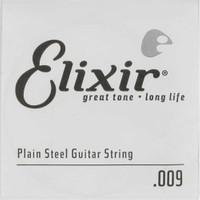 Elixir 009 Nanoweb Tek Elektro Gitar Teli