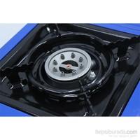 FireBird 3 Güvenlikli Yeni Mini Piknik Ocağı 090785