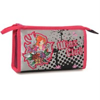 Winx Kalem Çanta Club Black Tattoo 21 X 13 X 5 Cm