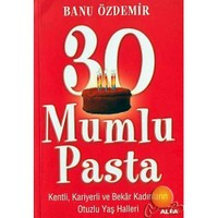 30 Mumlu Pasta-Banu Özdemir Toros