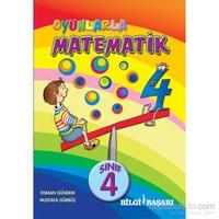 Oyunlarla Matematik İlkokul 4