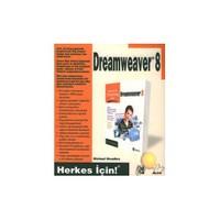 Dreamweaver 8 ( Herkes İçin! )