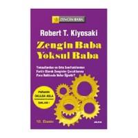 Zengin Baba Yoksul Baba - Robert T. Kiyosaki