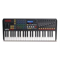 Akai MPK249 Müzik Prodüksiyonu Klavye Kontrol Cihazı