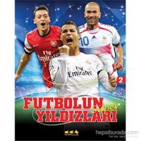 Futbolun Süper Yıldızları - Yıldızlar Geçidi Serisi 2-E. Murat Yığcı