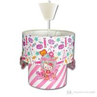 Hello Kitty 3 Boyutlu Tavan Sarkıt