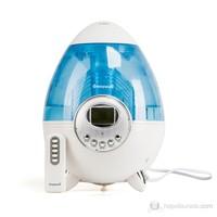 Weewell WHC730 Soğuk Buhar Üfleyici (U. Kumanda) - İonizerli - Filtre teknolojisi - Otomatik nem ayarı - Oda sıcaklığını gösterme, 5L