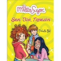 Milla & Sugar - Sen Bir Tanesin