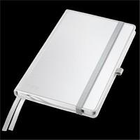 Leitz Style Defter A5 Çizgili Beyaz 44850004