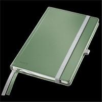 Leitz Style Defter A5 Kareli Yeşil 44860053