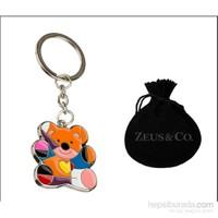 Zeus&Co Z1501014 Anahtarlık